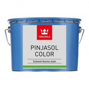 Impregnat do drewna Tikkurila Pinjasol Color 20 l